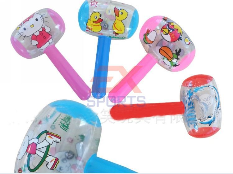 60pcs-lot-Water-Sports-font-b-Inflatable-b-font-font-b-Hammer-b-font-Toy-Cartoon